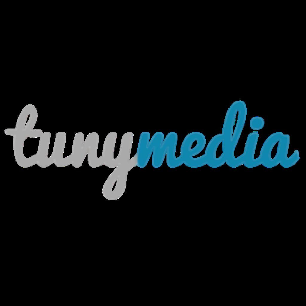 Tuny Media Logo