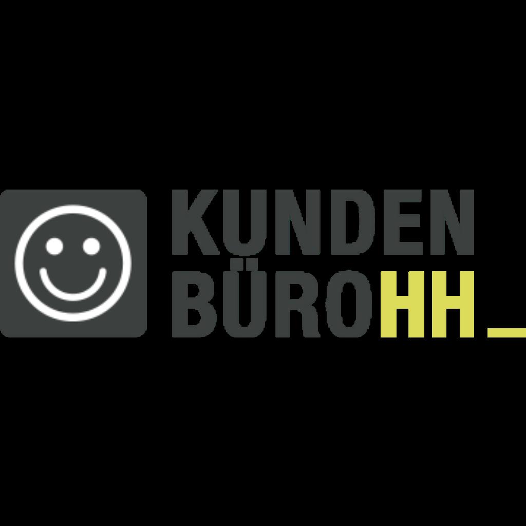 Kundenbüro HH logo