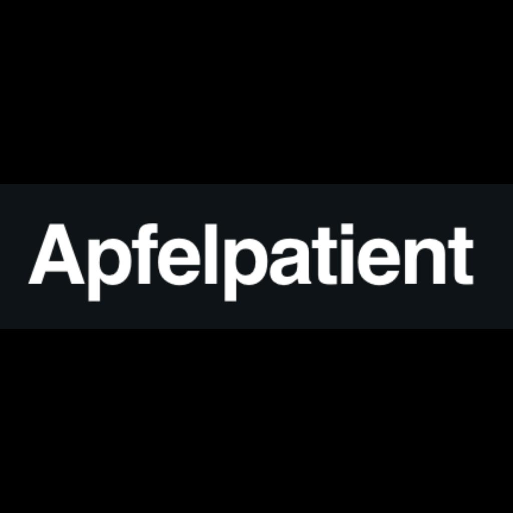 Unsere Kunden - Apfelpatient